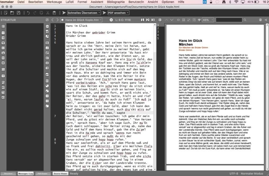 Schön Kostenlose Lebenslauf Vorlagen Für Mac Textedit Fotos ...