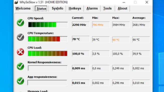 WhySoSlow: Performance-Schwachstellen finden ©COMPUTER BILD