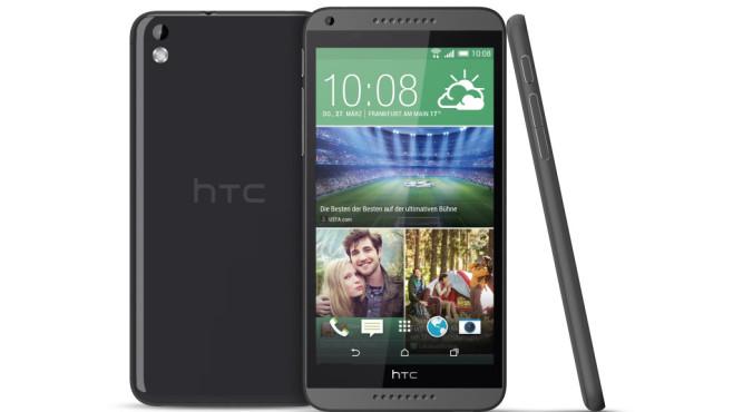 HTC Desire 816 ©HTC