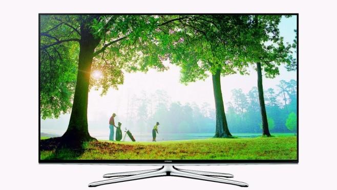Samsung UE48H6270 ©Samsung