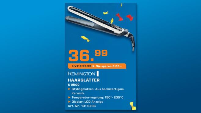 Remington S9500 ©Saturn