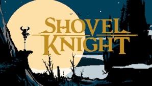 Shovel Knight©Yacht Club Games