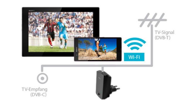 Tivizen Nano HD Hybrid©iCube