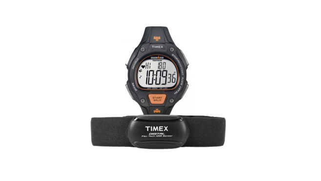 Timex Ironman Road Trainer © Timex