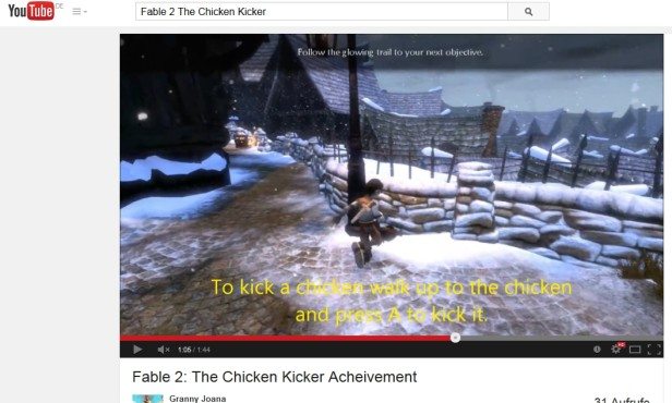 Fable 2 © Microsoft