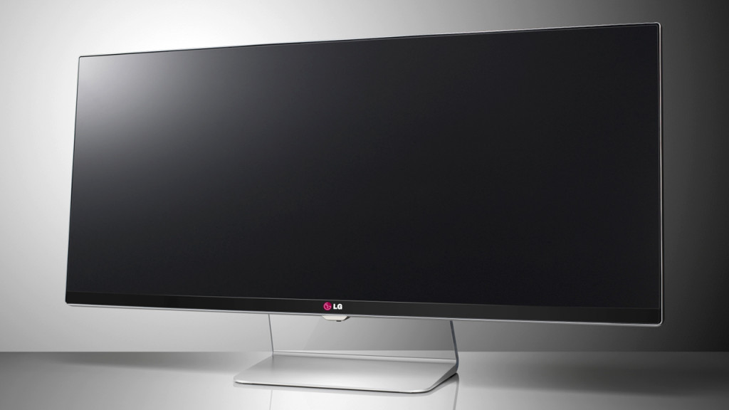 LG 34UM95: Neuer 21:9- Riesenmonitor im Check - COMPUTER BILD