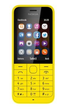 Nokia 220 Dual SIM ©Nokia