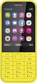 Nokia 225 ©Nokia
