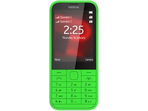 Nokia 225 Dual Sim ©Nokia