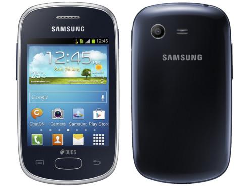 Samsung Galaxy Star ©Samsung