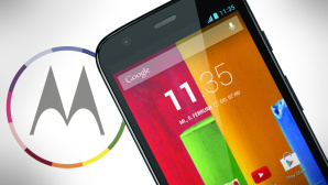 Motorola Moto G LTE©Motorola, COMPUTER BILD