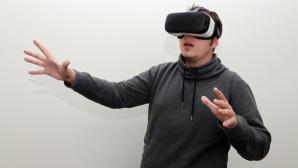 Samsung Gear VR©COMPUTER BILD