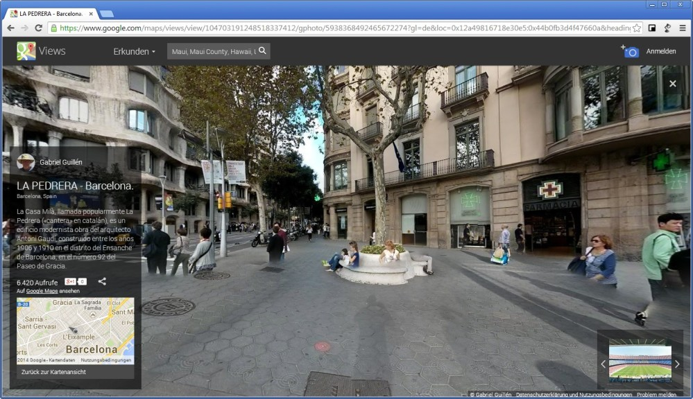 Google Street View - Download - COMPUTER BILD