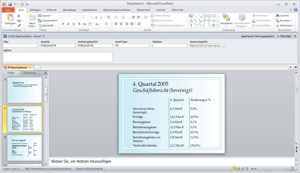 333 Vorlagen für Microsoft Office – Kostenlose Vollversion ...