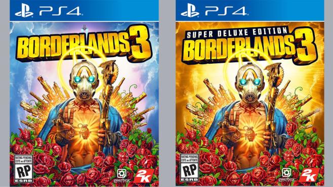 Borderlands 3©2K Games