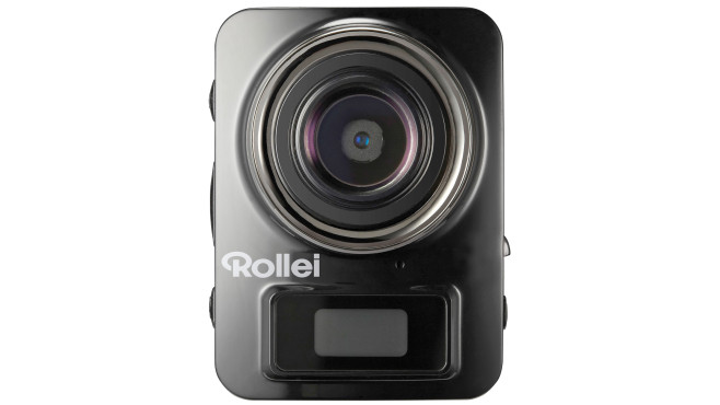 Rollei Add Eye Cam © Rollei