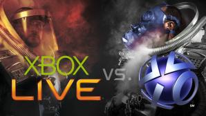 Xbox Live und Playstation Network©Sony, Microsoft, Fernando Cortés de Pablo - Fotolia.com