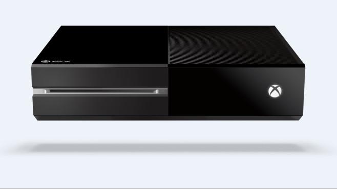 Xbox One Update©Microsoft