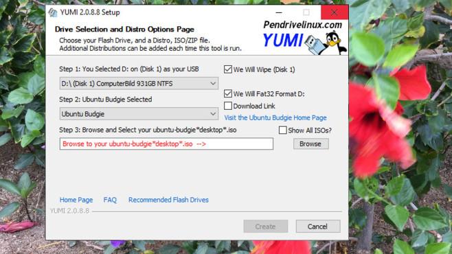 YUMI (Your Universal Multiboot Installer) ©COMPUTER BILD