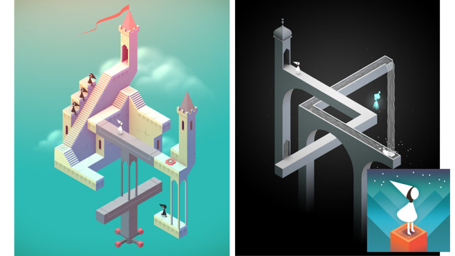 Monument Valley ©ustwo