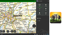 Viewranger GPS©Augmentra