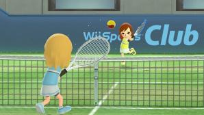 Wii Sports Club©Nintendo