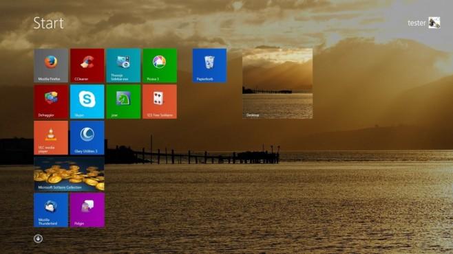 Windows 10, 8.1 und 7 als ISO-Datei: System neu installieren ©COMPUTER BILD