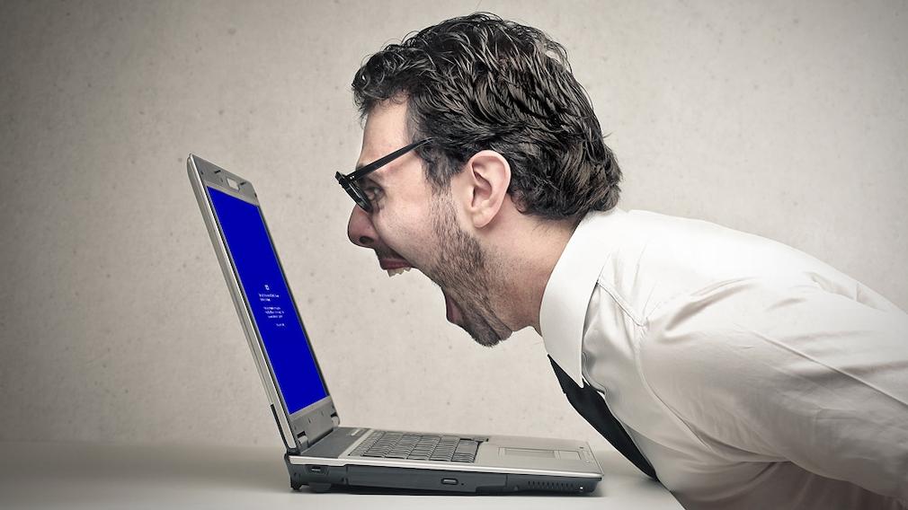 Windows-Bluescreen beheben: So beseitigen Sie Systemabstürze Das Horror-Szenario eines jeden Nutzers: Windows stürzt ab und zeigt nur noch den Bluescreen.