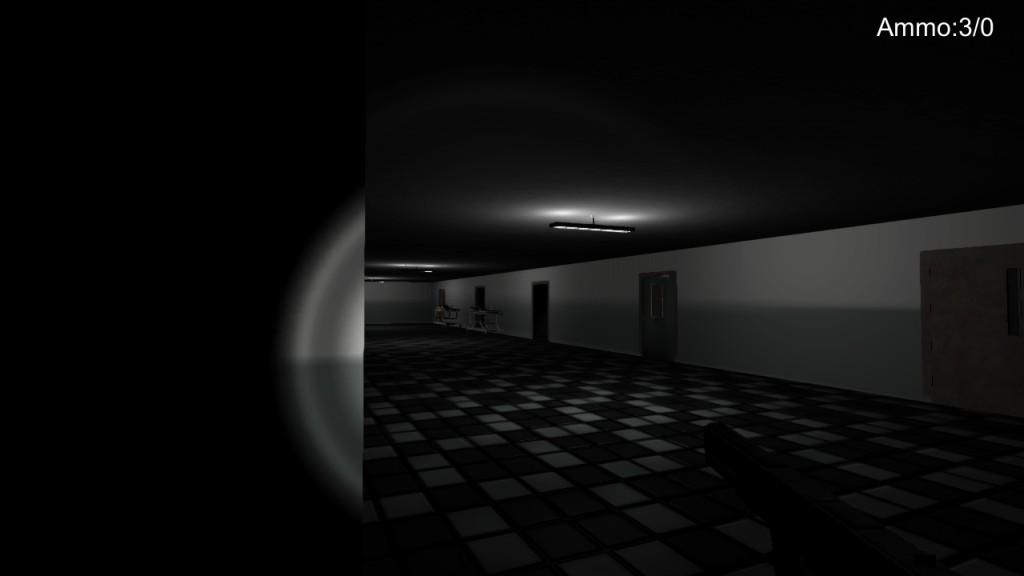 Screenshot 1 - Mental Hospital