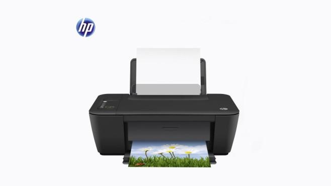Drucker: Hewlett-Packard HP Deskjet 2549 e-All-in-One ©Aldi Nord