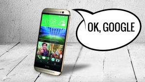 HTC OK Google hack©IMaster – Fotolia.com, HTC