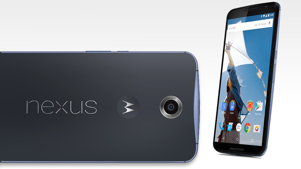 Motorola Nexus 6©Google