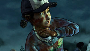 The Walking Dead � Season 3 © Telltale Games