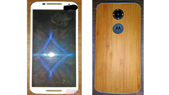 Motorola Moto X+1©Android Police