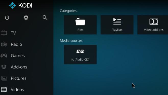 Kodi: Multimediadateien verwalten ©COMPUTER BILD