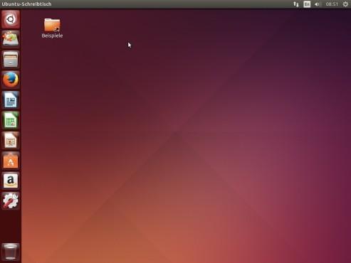 Linux Ubuntu: Betriebssystem kostenlos ©COMPUTER BILD