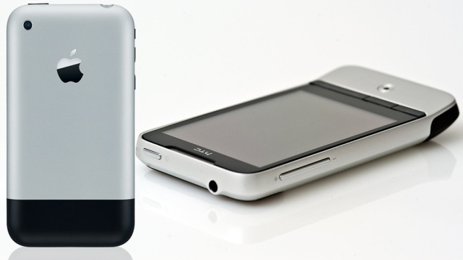 HTC Legend©COMPUTER BILD