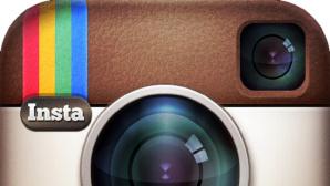 Lücke in Instagram-Apps©Instagram