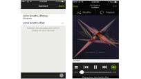 Spotify Connect: Streaming-Sound aus dem Lautsprecher (App) © Spotify