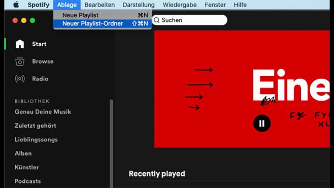 Ändern spotify playlist bild Spotify: 10