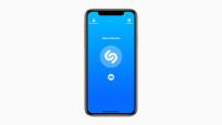 Spotify meets Shazam©Apple
