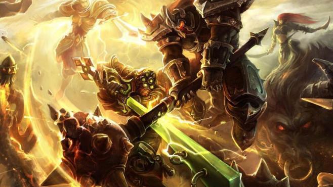 League of Legends: Patch 4.13©Riot Games