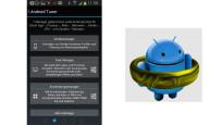 Android-Tuner im App-Test©3C