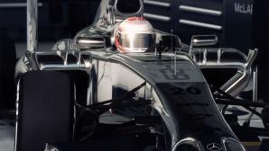 F1 2014©Codemasters