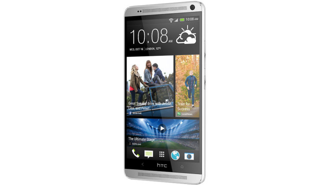 HTC One Max ©HTC