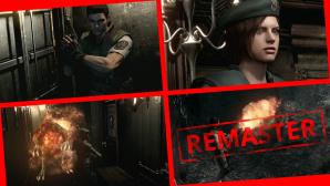 Resident Evil©Capcom
