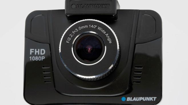 Blaupunkt BP 3.0 FHD GPS ©COMPUTER BILD