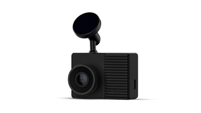 Garmin Dash Cam 56 © Garmin
