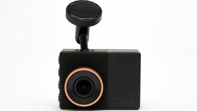 Gramin Dash Cam 55 ©GARMIN, COMPUTER BILD
