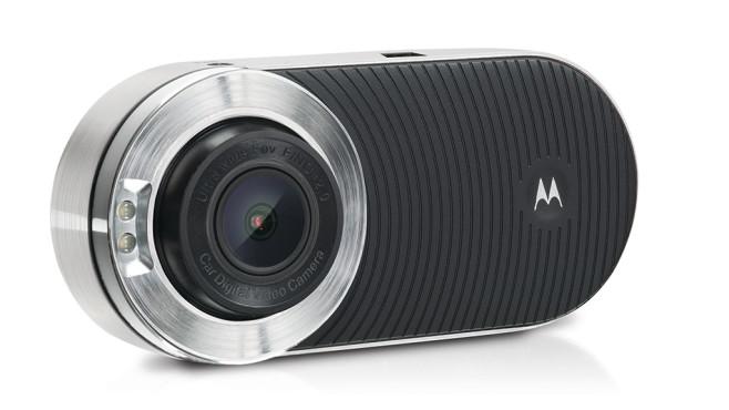 Motorola MDC100 ©Motorola